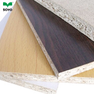 particle board sheets melamine laminated particle board for selling