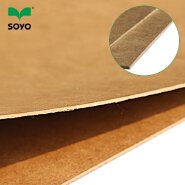2018 standard size mdf/good price mdf/mdf board for furniture