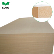 crafts mdf/perforated hardboard mdf with holes/mdf board marble