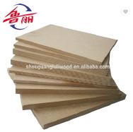 Shouguang Luliwood Co., Ltd. Fibreboard