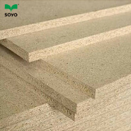 18mm/16mm/12mm particle board factory direct selling