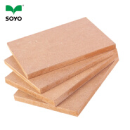 20mm thick mdf board/cnc router for wood mdf/melamine mdf panels