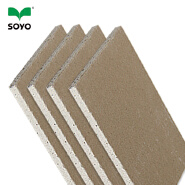 12mm thickness glass fiber reinforced gypsum board price