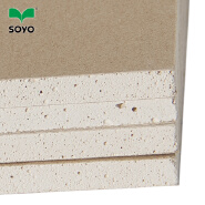 best price Regular Drywall Gypsum board for Wall Panel