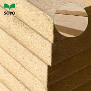 light color mdf board medium density fiberboard table