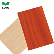 Tision particle board OSB for construction, roof sheathing