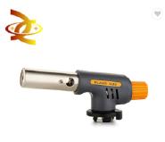Factory price unique design welding gas torch flame gun lighter