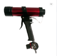 300/600ML High Pressure Pneumatic Caulking Gun