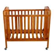 Qingdao Chuangjin Commodity Co.,Ltd Baby Cribs