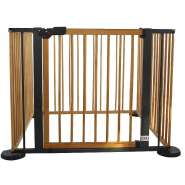 Baby Safety Gate pet barrier door safety gate