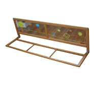 High sale eco friendly kids bed rails fences for toddlers