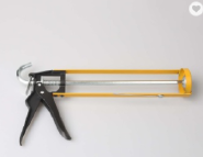 Cheapest manual caulking gun and dual skeleton caulking gun