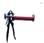 Factory High Quality Three Gels Manual Heavy Duty Skeleton Caulking Gun