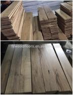 Jilin Xinyuan Wooden Industry Co.,Ltd. Solid Wood Flooring