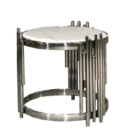 Guangzhou Puruo Furniture Co., Ltd. Corner Tables