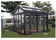 Foshan Baivilla Doors&Windows System Co., Ltd. Sunroom