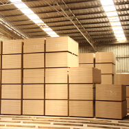 Qingdao Eoncred Import & Export Co., Ltd. Melamine Board