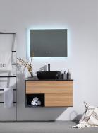 NINGBO ROVSA HOME FURNISHING CO.,Ltd. Bathroom Cabinets