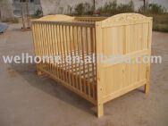 Qingdao Welhome Co., Ltd. Baby Cribs