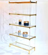 Foshan Tiange Furniture Co.,Limited Shelves
