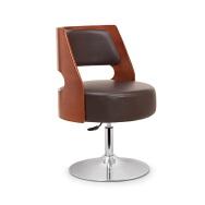 Heng He Mei Bentwood Factory Dining Chairs
