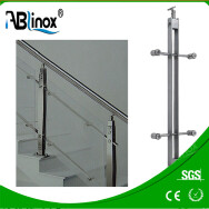 Foshan ABLinox Sanitaryware Co.,Ltd. Stainless Steel Railing