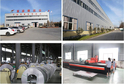 Luoyang Ouzheng Trading Co., Ltd.