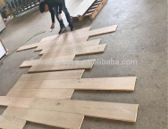 Jilin Xinyuan Wooden Industry Co.,Ltd. Multi-layer Engineered Flooring