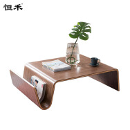 Heng He Mei Bentwood Factory Coffee Tables
