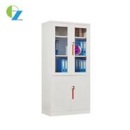 Metal Storage Cabinet With Doors