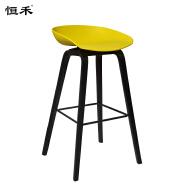 Heng He Mei Bentwood Factory Bar Chair