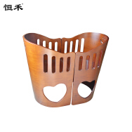 Heng He Mei Bentwood Factory Baby Cribs