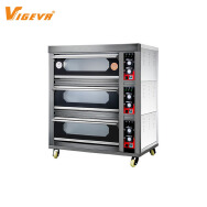 Guangzhou Wei Ge Machinery Equipment Co., Ltd. Ovens