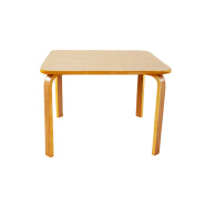Living Room wooden Table Small Sidetable Desk