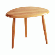 CJ-Z002 Living Room Small wooden Coffee Table