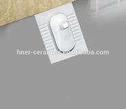 Nice design Bathroom wc squatting toilet pan,ceramic squatting pan