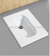 Changge Hner Ceramics Co., Ltd. Squat Toilets