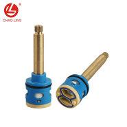 Faucet ceramic cartridge diverter shower valve cartridge