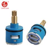 Hot selling 22mm faucet ceramic diverter cartridge