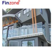 Shanghai Finzone Windows & Doors Co., Ltd. Glass Railing