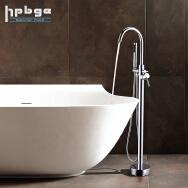 Jiangmen Han Pai Sanitary Ware Co., Ltd. Bathtub Mixer