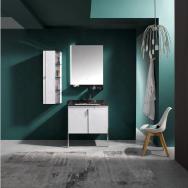 Foshan City Aishibao Sanitary Ware Co., Ltd. Bathroom Cabinets