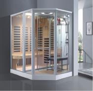 Foshan Nanhai Yangtze River Sanitary Co., Ltd. Sauna Room System