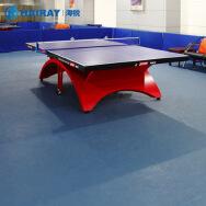 Jiangsu Hairay Industrial Co., Ltd. PVC Flooring