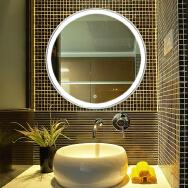 Henan Babor Sanitary Ware Co., Ltd. Bathroom Mirrors