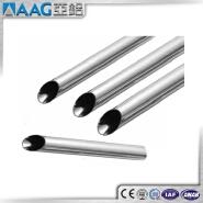 Asia Aluminum Group Anodized 6063-T5 Aluminium Rectangular Pipe