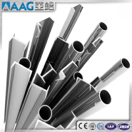 6061 Aluminum/Aluminum Tube/Pipe for Tent and Different Applications