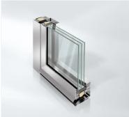 Aluminum/Aluminium Profile for Building