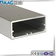 Powder Coating Aluminium Tube