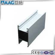 Asia Aluminum Group Aluminum Profile for Nigeria Market to Make Window and Door